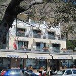 The Hotel Le Sirene