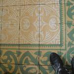 floor!
