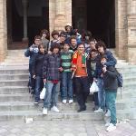 Leonardo y un instituto portugués
