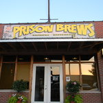 Prison Brews, Jefferson City, Missouri