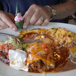 Foto di Pueblo's Tex Mex Grill