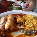 Delicious Tex Mex