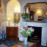 Cavalier lounge, ground floor
