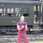 Juggling Clowns
