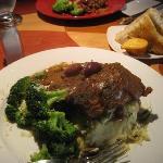 """Wonderful Veggie """"Meatloaf"""""""