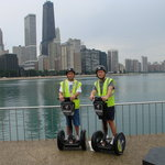 ‪Segway Experience of Chicago‬