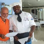 Chef Mullings