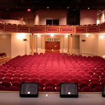 Park Theatre Civic Center-billede