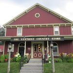 Vermont Country Store, Rockingham