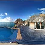 Bora Bora Villa