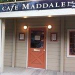 Cafe Maddalena