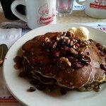 Pancake Man