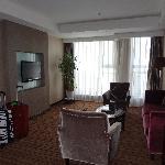 Photo de Xian Titan Times Hotel