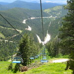 Snowbowl Chairlift