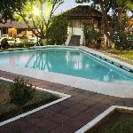 Photo of Hotel Torreblanca Campestre