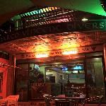 Beachfront Resto-Bar