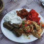 Φωτογραφία: Cinbal Restaurant