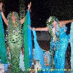 Mermaids @ Water Fire Walk - Keep the Flames Burning