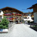 Hotel Hochzillertal Foto
