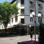 Hotel Diana di Grado Italia