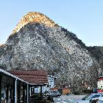 Fasthotel Thones Mt.