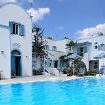 Hotel Maria Preka Foto