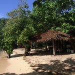 Photo de Mafana Island Beach Backpackers