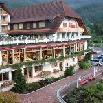 Hotel (Hauptteil)