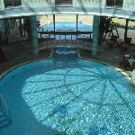 Pool (innen/Außen)