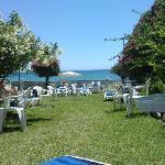 Foto de Hi! Gardenia Park Hotel