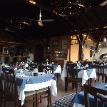 Lovely restaurant!
