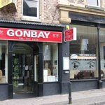 The Gonbay, The Downs, Altrincham