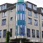 Hotel Atlantic in Bremen-Vegesack
