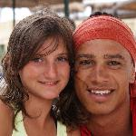 Béchir et Estelle