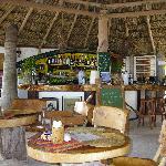 Pasada Mawimbi restaurant