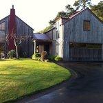Photo de Hunts Farm