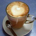 Lavazza Cafe Latte
