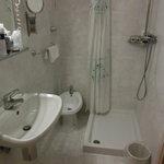 Toilet room n.10