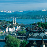 City Tours in Zürich and it's surroundings