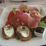 Chardin Salad