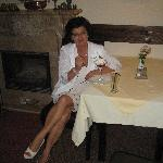 The Charming Owner, Mrs. Olenka