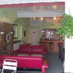 Sugarlump Coffee Lounge
