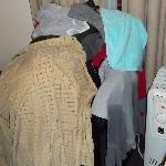 Nuestro closet