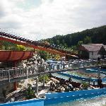 Bayern-Park Foto