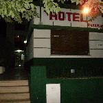 Foto de Hotel Residencial Rivadavia