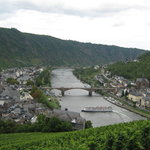 Photo de Reichsburg Cochem
