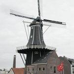 Molen De Adriaan Museum