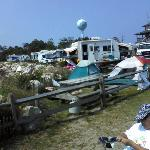 Camp Site number 2