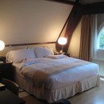 Fantastic Room!