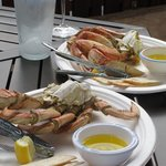 more crab